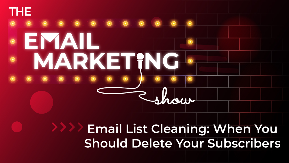 Email-List-Cleaning