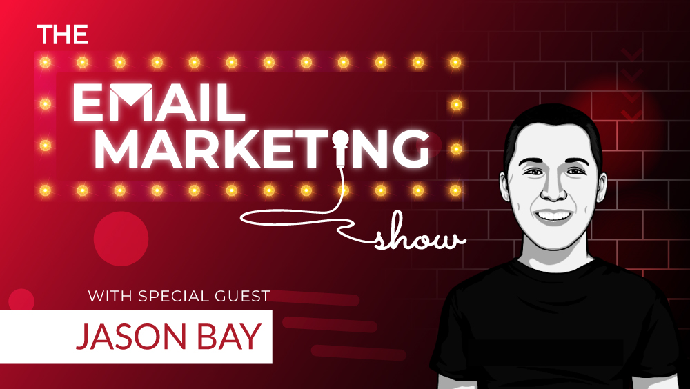 email outreach podcast episode
