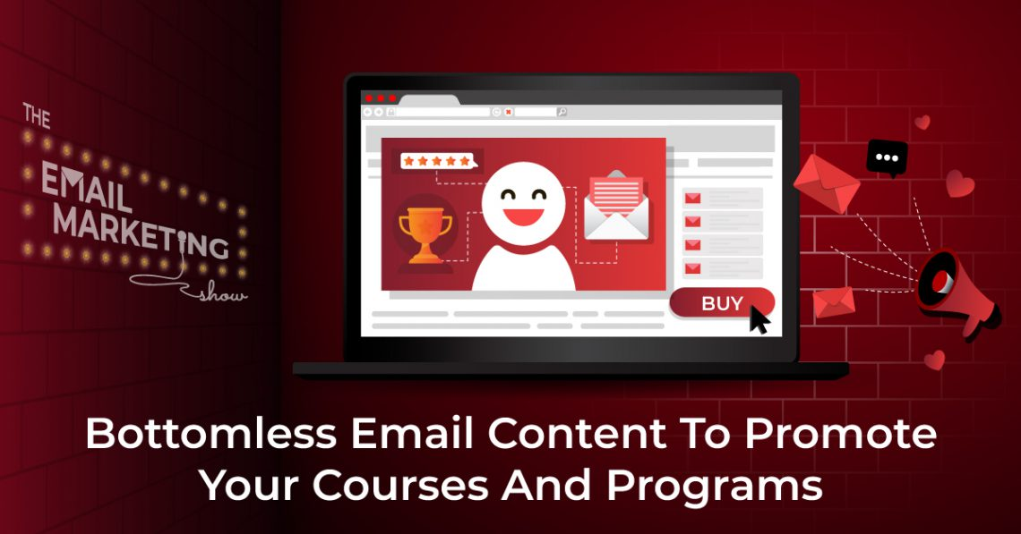 promote your courses